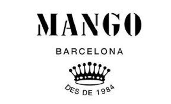 mango spain