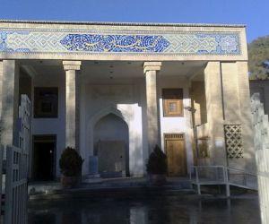 آثار اصفهان,آثار چوبی,آدرس موزه هنرهای تزئینی اصفهان