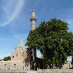 مسجد جامع نطنز اصفهان