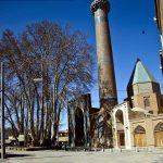 عکس مسجد جامع نطنز,عکس های مسجد جامع نطنز,مسجد جامع نطنز