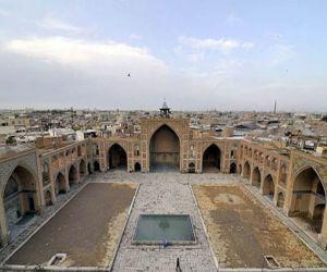 پلان مسجد رحیم خان,پلان مسجد رحیم خان اصفهان,تاریخچه مسجد رحیم خان اصفهان
