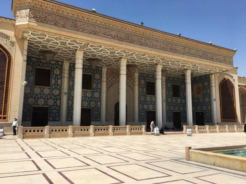 آدرس شاهچراغ شیراز,آرامگاه شاهچراغ,آرامگاه شاهچراغ شیراز