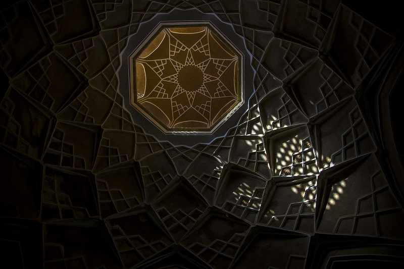 خانه طباطبایی اصفهان,خانه طباطبایی ها اصفهان,خانه طباطبایی ها در اصفهان