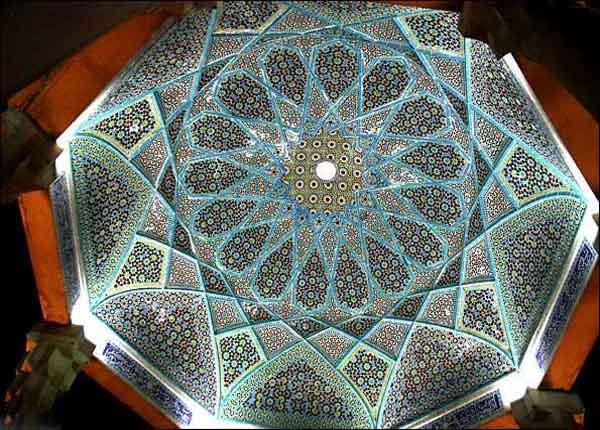 حافظ شیرازی,عکس آرامگاه حافظ,عکس حافظیه