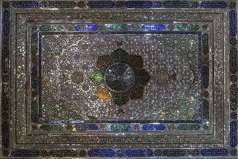 آدرس باغ نارنجستان قوام شیراز,باغ قوام,باغ قوام شیراز
