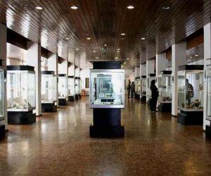 آثار تاریخی تبریز,تاریخچه موزه آذربایجان,مهرهای قدیمی