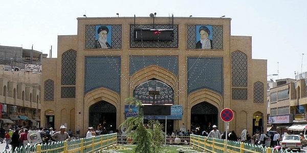 آدرس بازار رضا مشهد,بازار امام رضا مشهد,بازار رضا در مشهد