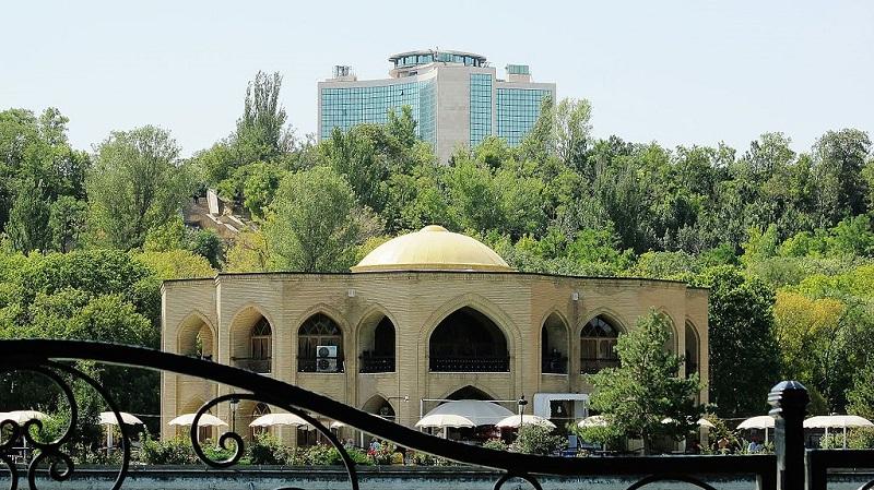 پارک ائل گلی تبریز,تاریخچه ائل گلی تبریز,دریاچه ائل گلی تبریز