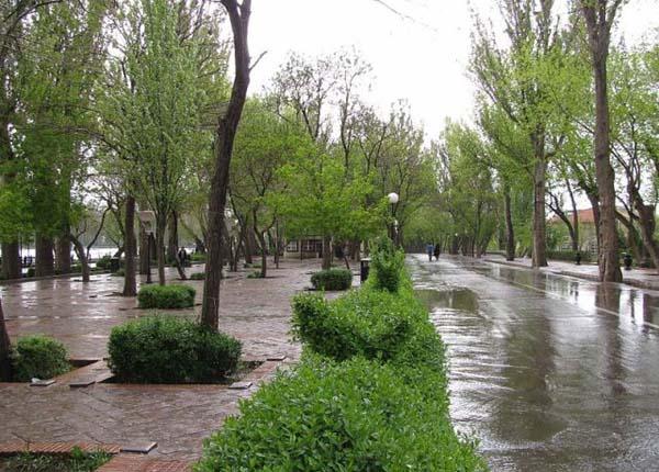 تاریخچه ائل گلی تبریز,شاه گلی تبریز,عکس ائل گلی تبریز