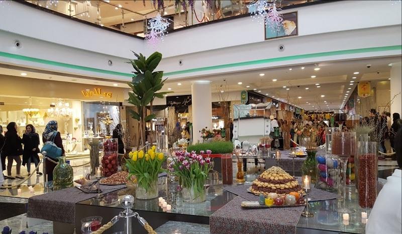 مجتمع تجاری پالادیوم تهران,مراکز خرید پالادیوم تهران,مراکز خرید تهران