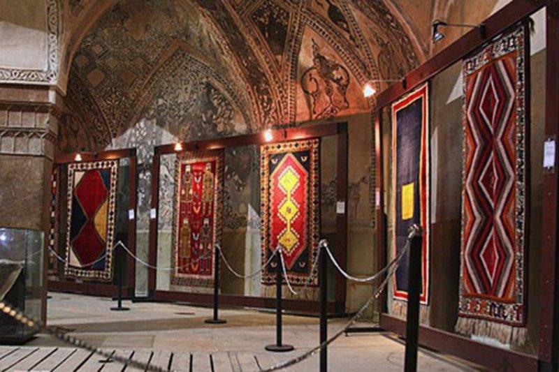 موزه مردم شناسی شیراز
