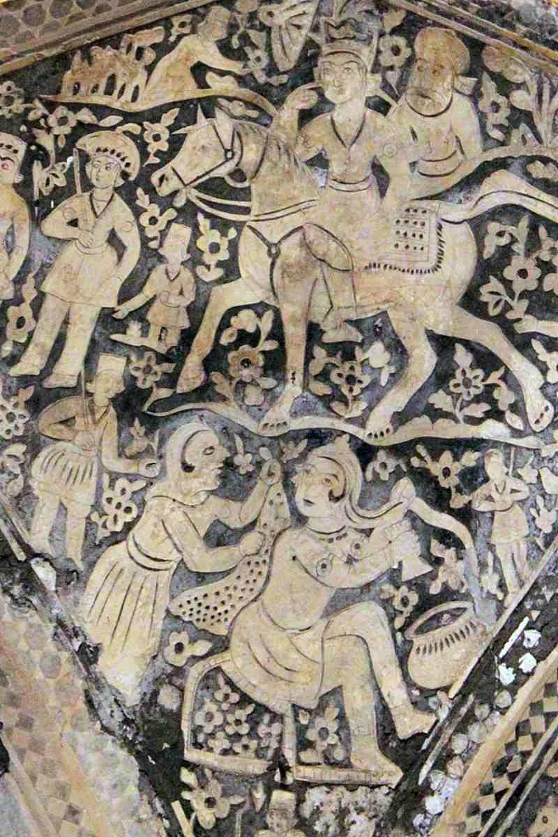 تاریخچه گرمابه وکیل شیراز,حمام وکیل,عکسهای گرمابه وکیل شیراز