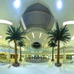 مرکز خرید ویلاژ توریست مشهد
