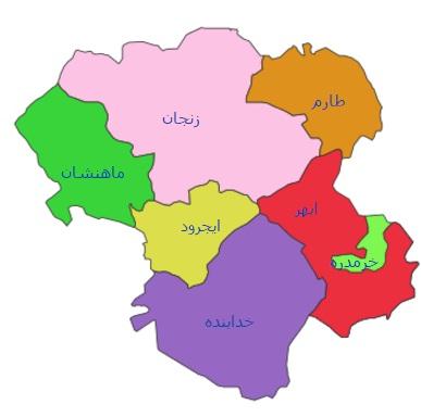 zanjan-province