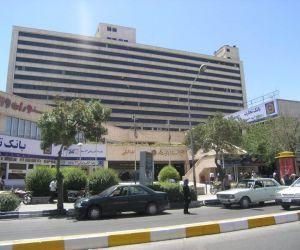 آدرس مجتمع زیست خاور مشهد,بازار زیست خاور مشهد,پاساژ زیست خاور مشهد