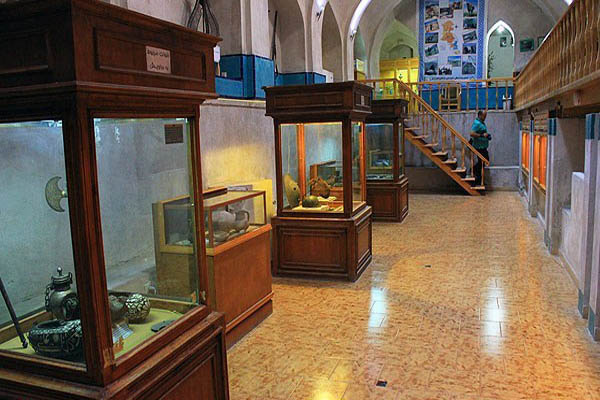 Ardabil Anthropology Museum5