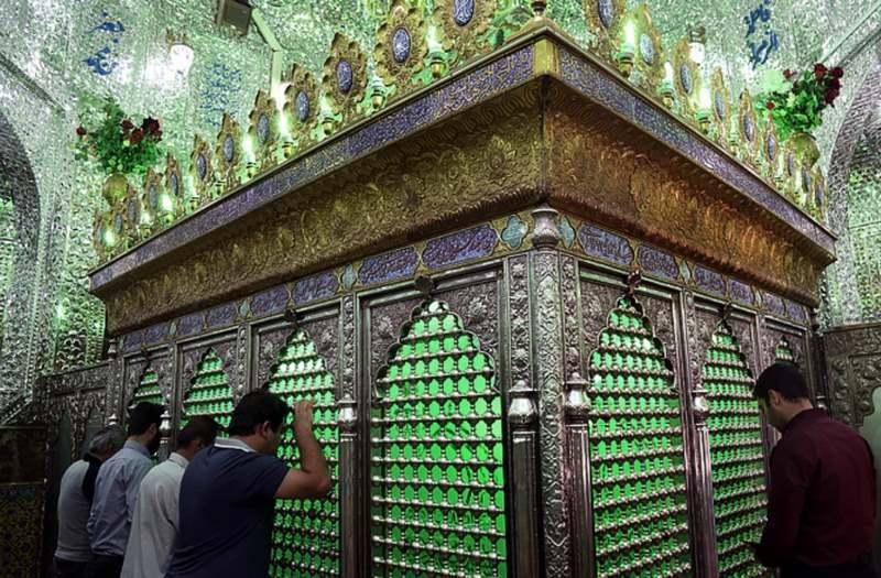 عکس امامزاده صالح تجریش,عکس امامزاده صالح تهران