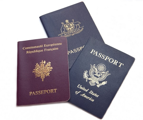 Passports (2)