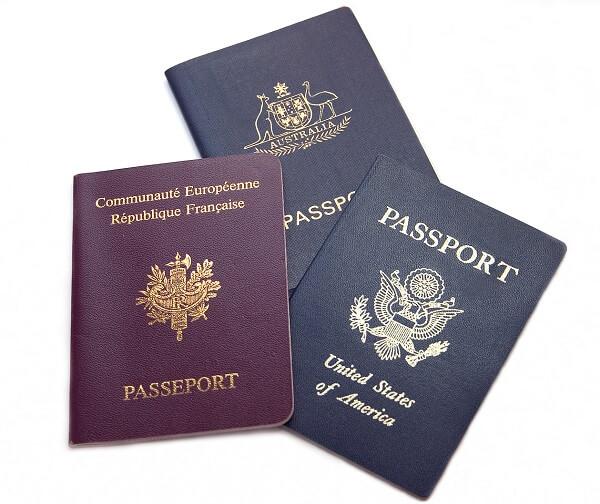تمدید پاسپورت,گرفتن پاسپورت,گرفتن ویزا