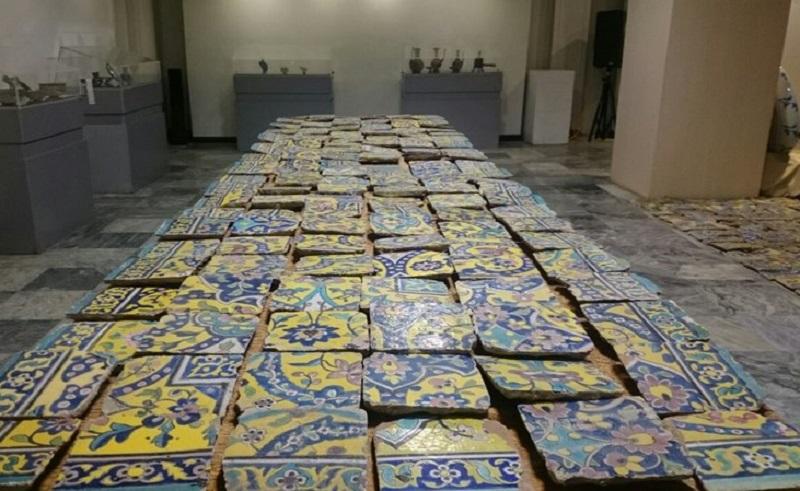 موزه رضا عباسی تهران آدرس,موزه رضا عباسی در تهران