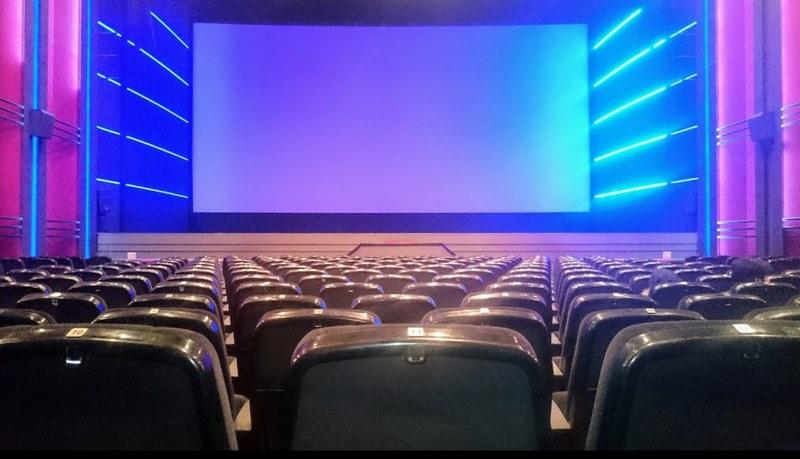 سینما پردیس آزادی کجاست,سینما شهر فرنگ,سینماهای تهران