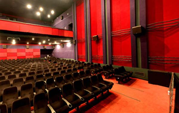 پردیس آزادی,تاریخچه سینما پردیس آزادی,سینما آزادی