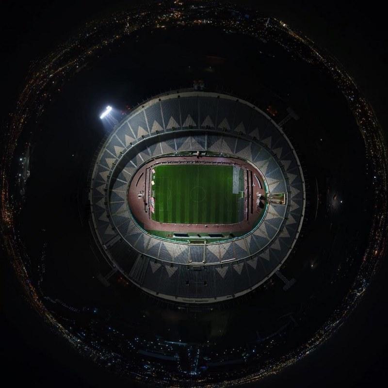 عکس ورزشگاه آزادی تهران,مجموعه ورزشی آزادی,مجموعه ورزشی آزادی تهران