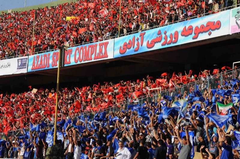 آدرس ورزشگاه آزادی تهران,استادیوم آزادی,تاریخچه ورزشگاه آزادی تهران
