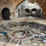 تاریخچه حمام ملا هادی اردبیل,حمام اردبیل,حمام تاریخی اردبیل