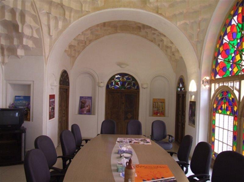 عکس خانه ارشادی اردبیل