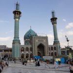 امامزاده صالح تجریش تهران
