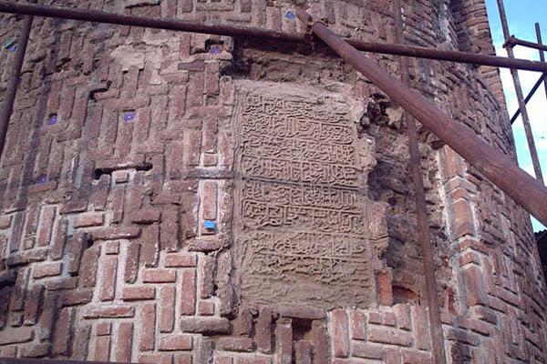 آدرس مسجد جمعه اردبیل,بنای تاریخی,تاریخچه مسجد جمعه اردبیل