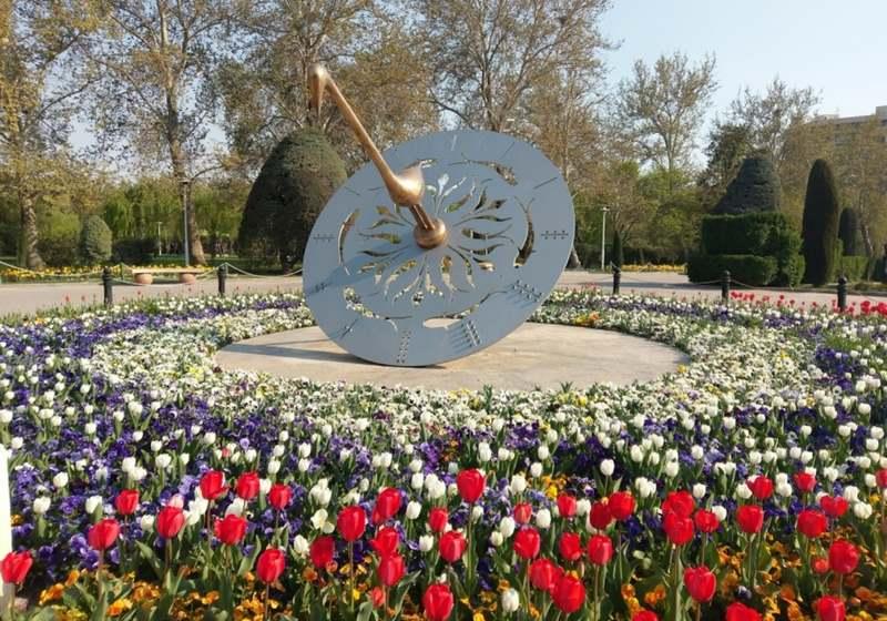 پارک لاله تهران کجاست,پارک لاله در تهران,تاریخچه پارک لاله تهران