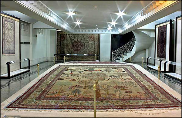 موزه و کتابخانه ملک