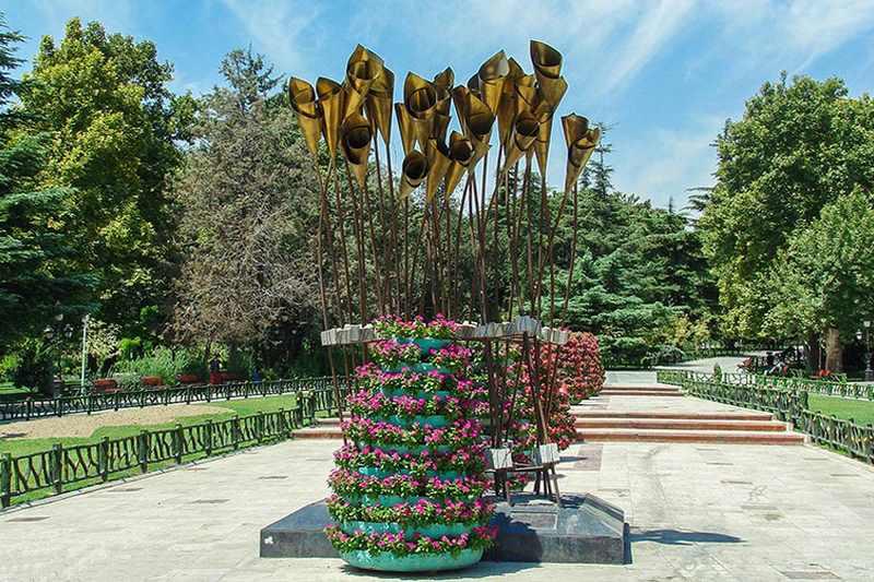 آدرس پارک ملت تهران,باغ وحش پارک ملت تهران,بوستان ملت