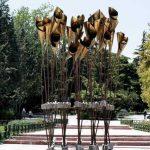 آدرس پارک ملت تهران,بوستان ملت,بوستان ملت تهران