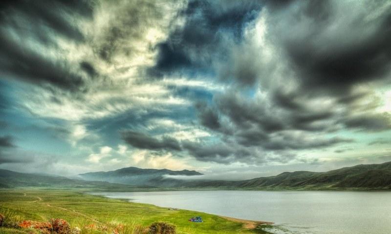 آدرس دریاچه نئور,تور دریاچه نئور به سوباتان,درياچه نئور اردبيل