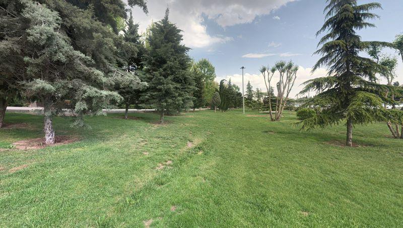 آدرس پارک پردیسان,بوستان پردیسان,بوستان پردیسان تهران