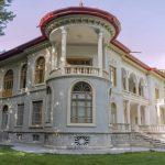 آدرس کاخ سعدآباد تهران,باغ سعدآباد تهران,تاریخچه کاخ سعدآباد تهران