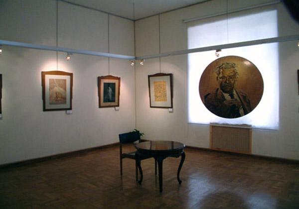 موزه سعدآباد تهران