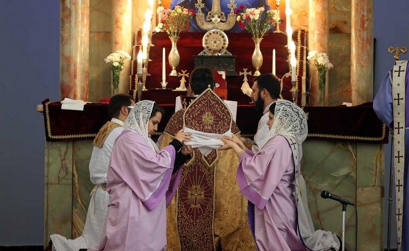 کلیسای سرکیس,کلیسای سرکیس مقدس,کلیسای سرکیس مقدس در تهران