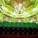 حرم شاه عبدالعظیم تهران