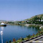دریاچه اردبیل,دریاچه شورابیل,دریاچه طبیعی