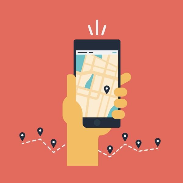 گوگل مپ موبایل,نکات سفر,نکات قبل از سفر