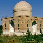 آدرس مقبره شیخ امین الدین جبرائیل,بقعه شیخ امین الدین جبرائیل,بقعه شیخ جبرائیل