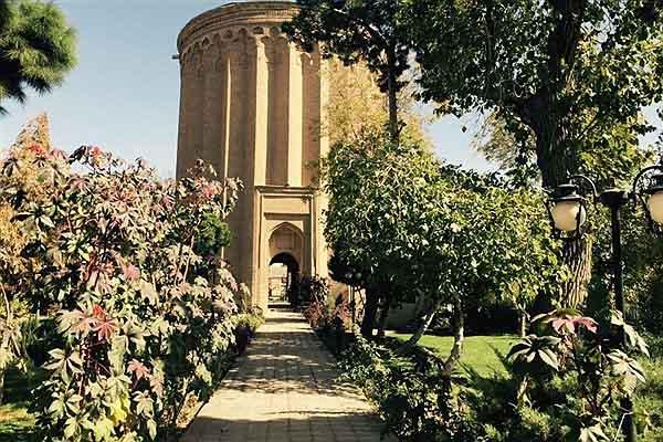 آدرس برج طغرل تهران,برج طغرل,برج طغرل شهر ری