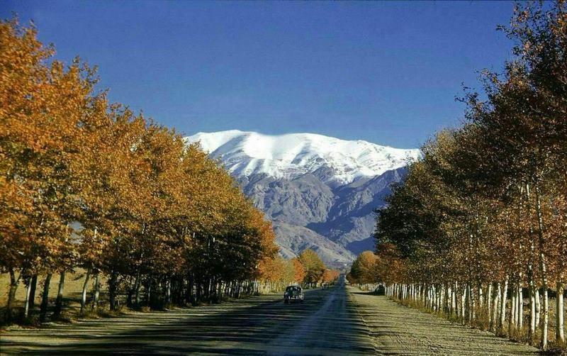خیابان ولیعصر تهران چند کیلومتر است,خیابان ولیعصر تهران قدیم,خیابان ولیعصر تهران کجاست