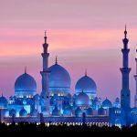 جاذبه های گردشگری ابوظبی امارات