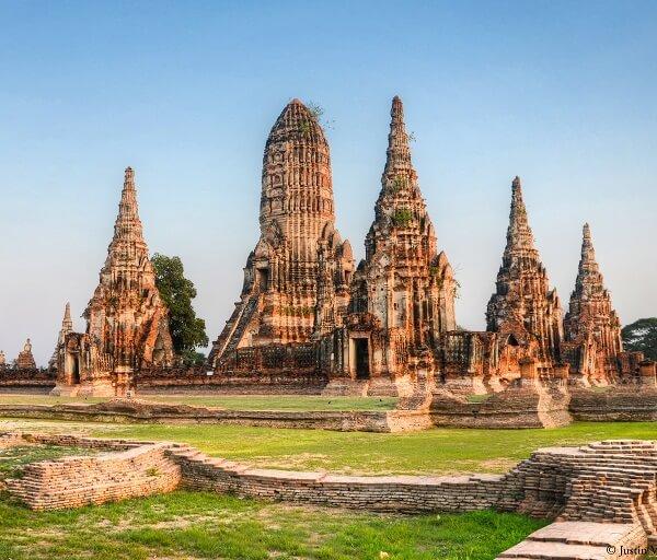 Ayutthaya,_Thailand