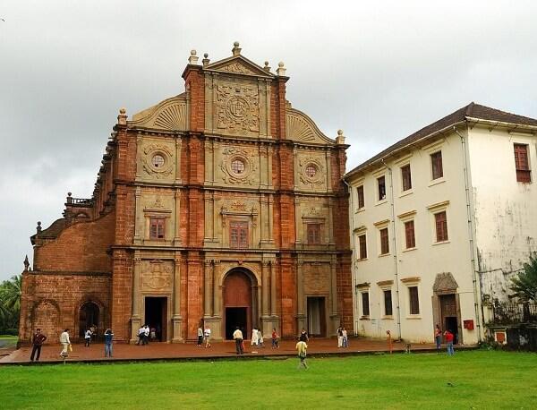 Bom-Jesus-Goa
